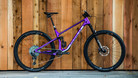 Bryn Atkinson Shows the Trail Capability of the All-New Norco Optic