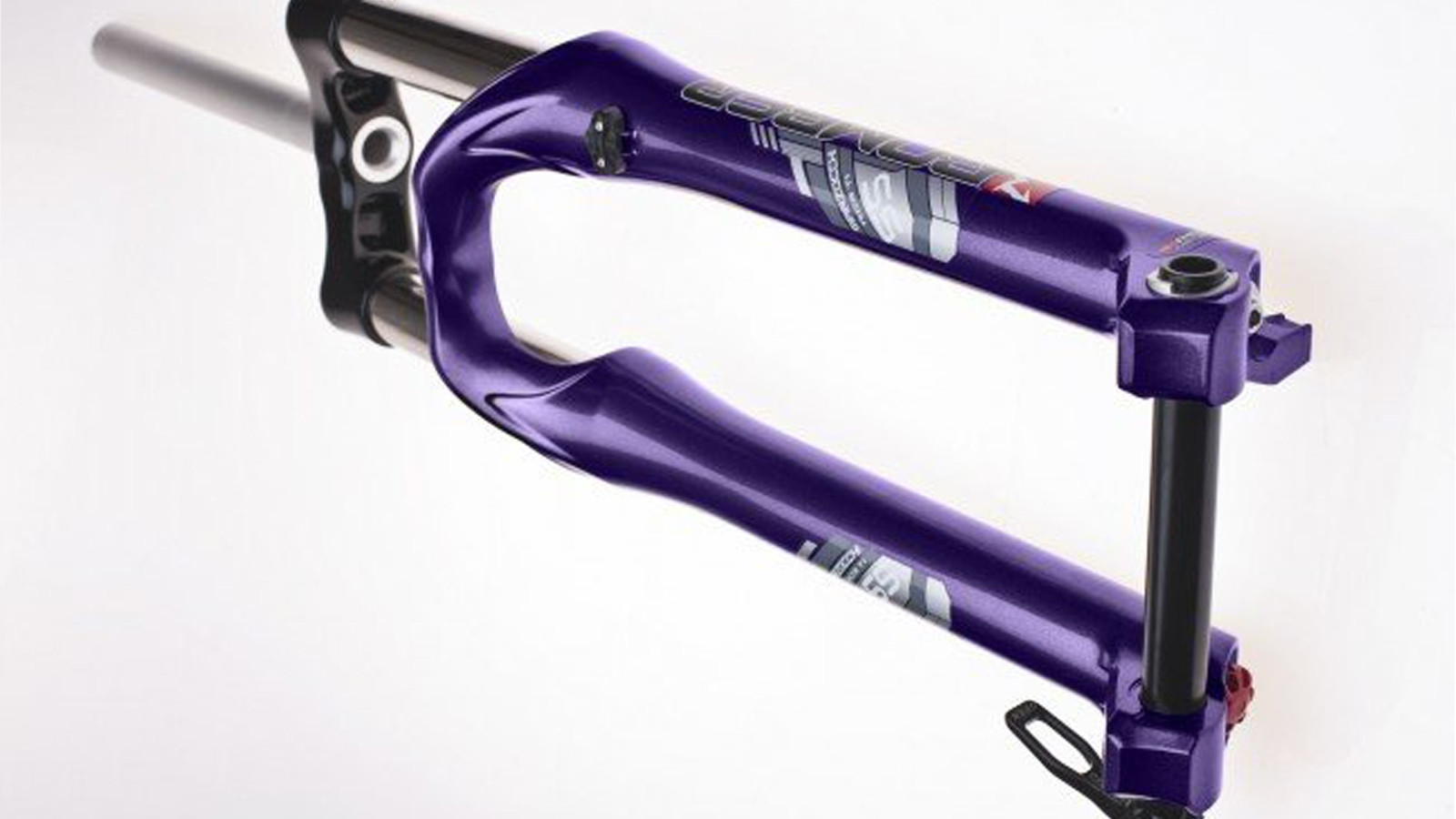 Marzocchi Says Bomber Purple is the New Black