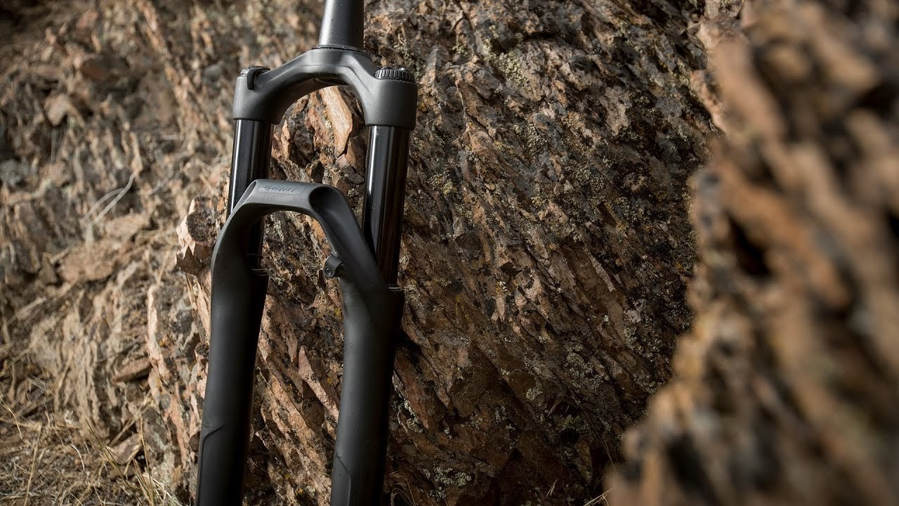 Giant Releases Their Own Suspension Fork