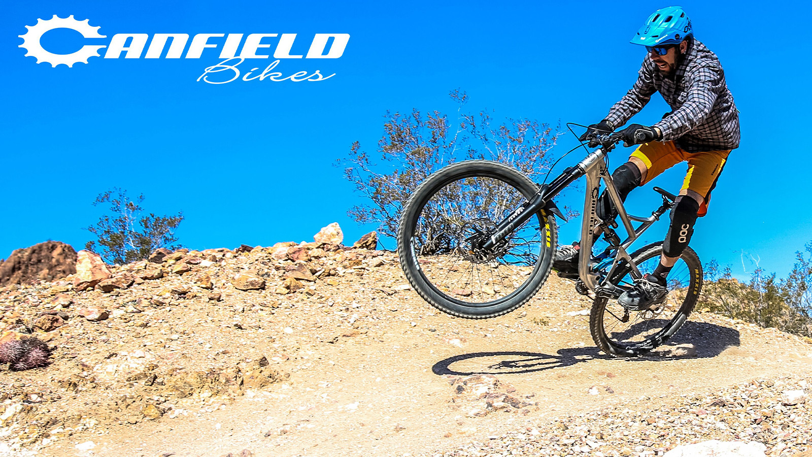 Canfield Bikes Returns to Production for 2020