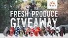 TASCO Fresh Produce Giveaway