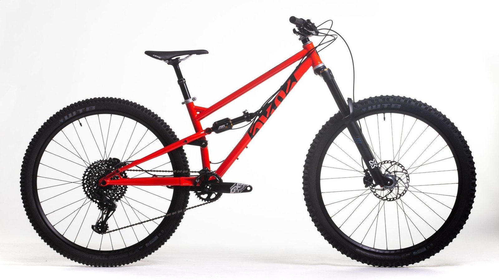 Cotic Launches 2020 FlareMAX 29er Trail Bike