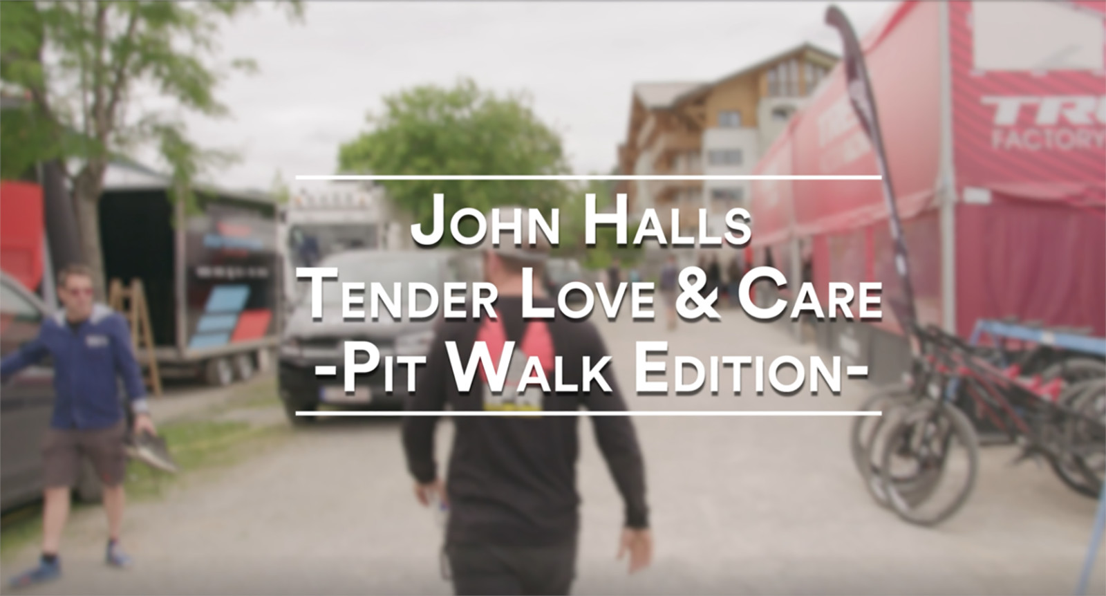 TRP presents John Hall's Outside the Toolbox Episode 2: