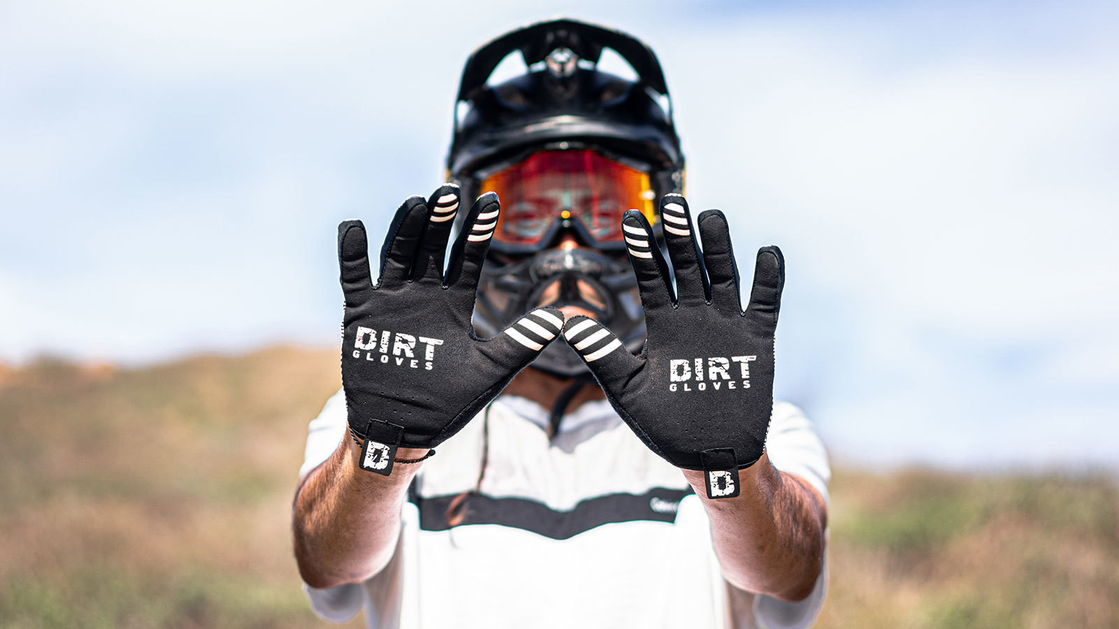 Proudly Announcing the launch of Dirt Gloves