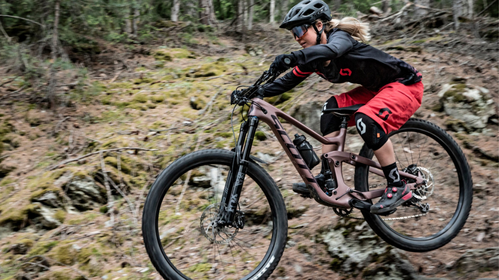 SCOTT Bikes Releases the Next Generation of Contessa Line