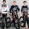 INTENSE Factory Racing Announces 2020 UCI World Cup Downhill Series Team