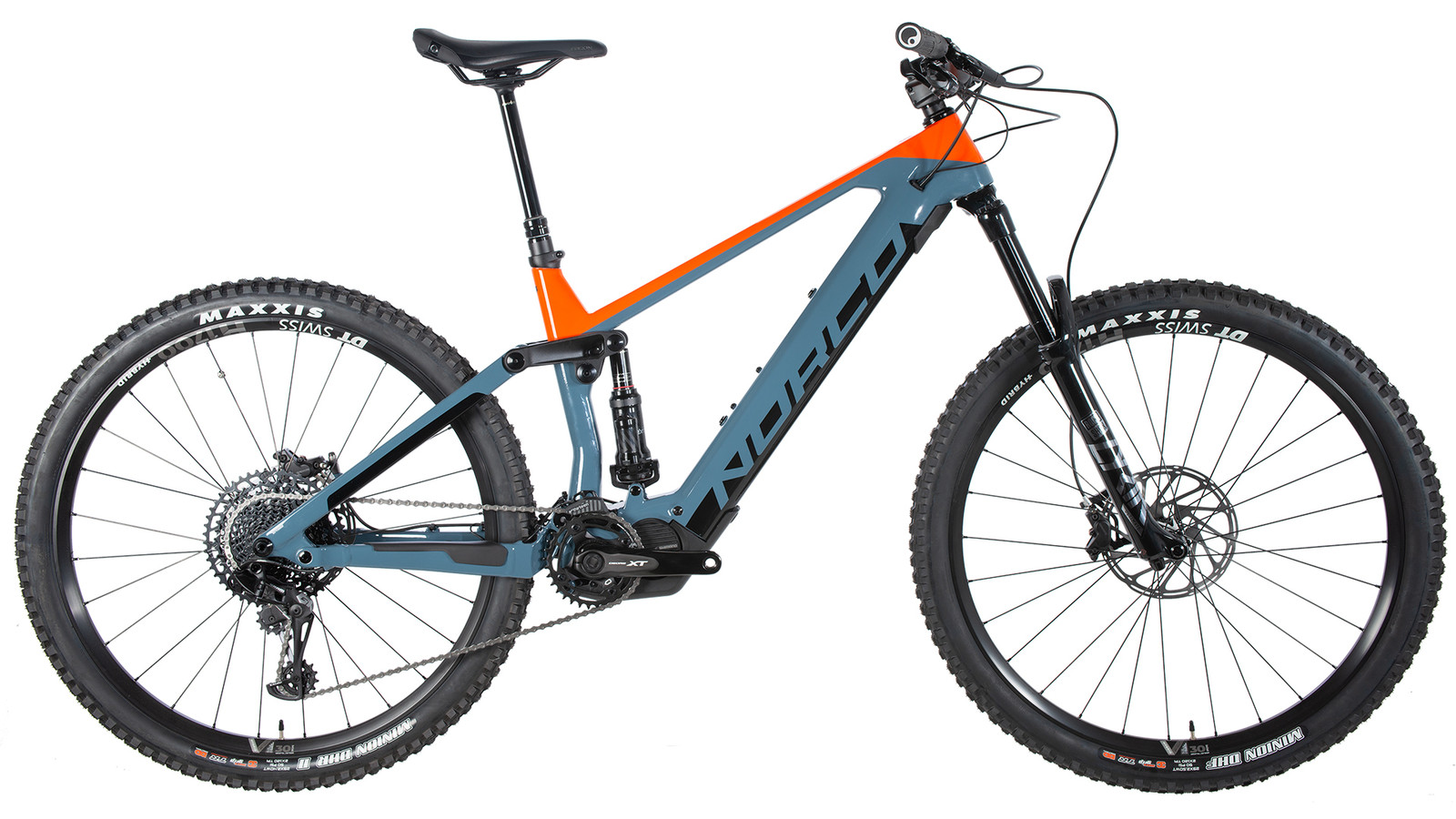 Norco Bicycles Introduces the Sight VLT 29