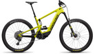 Santa Cruz Bicycles Launches Its E-Bike: The Heckler