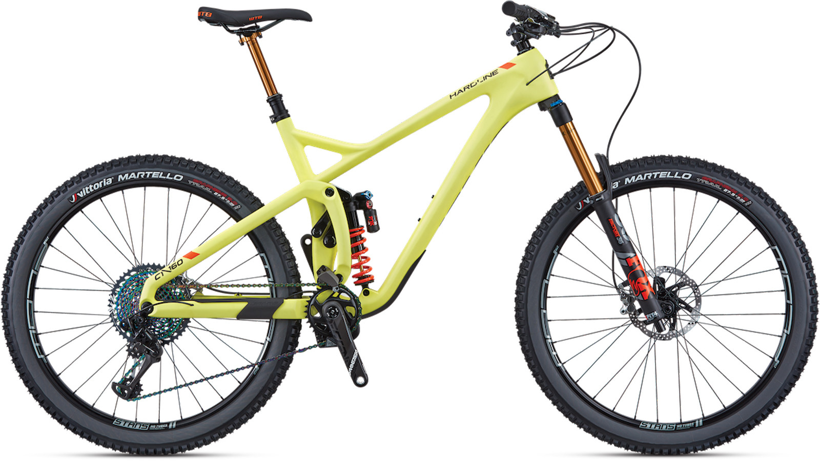 Jamis Launches 2020 3VO Bikes Now With Top-Spec Carbon Offerings