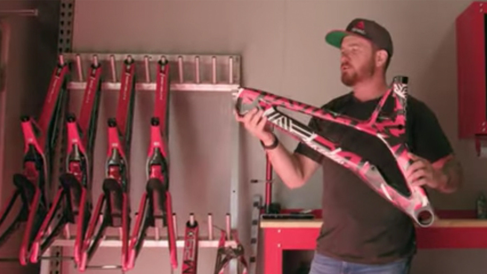 TRP Presents John Hall's Outside the Toolbox Episode 3: Shop Talk
