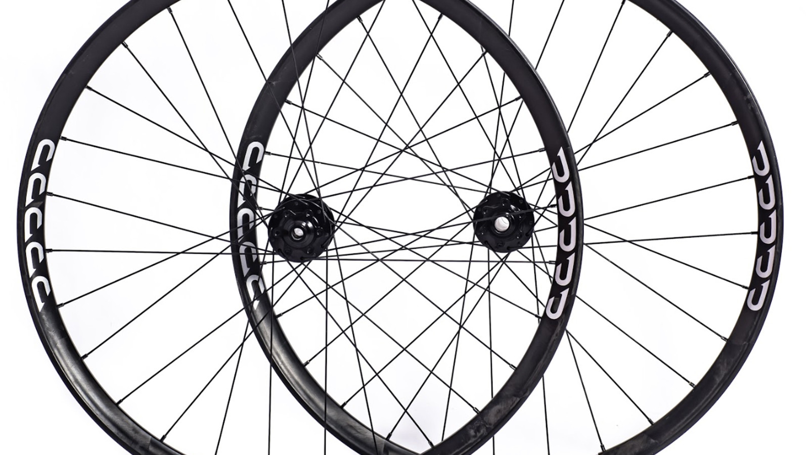 Made in the USA and Totally Recyclable, Revel Carbon Wheels Are Here