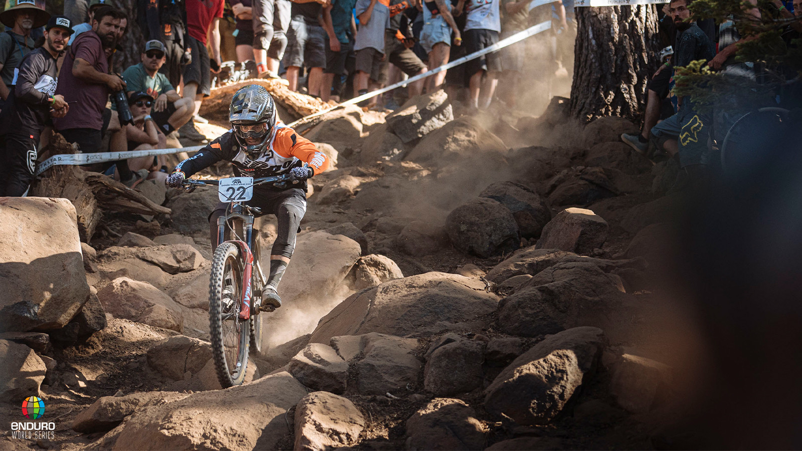 Complete 2020 Enduro World Series Team Rosters and 2021 Calendar