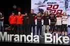 Miranda Factory Team unveiled in Águeda