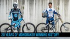 20 Years of Winning: Mondraker's History of Building Incredible Mountain Bikes