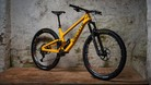 Deviate Cycles Releases New High Pivot Trail Bike - the Highlander