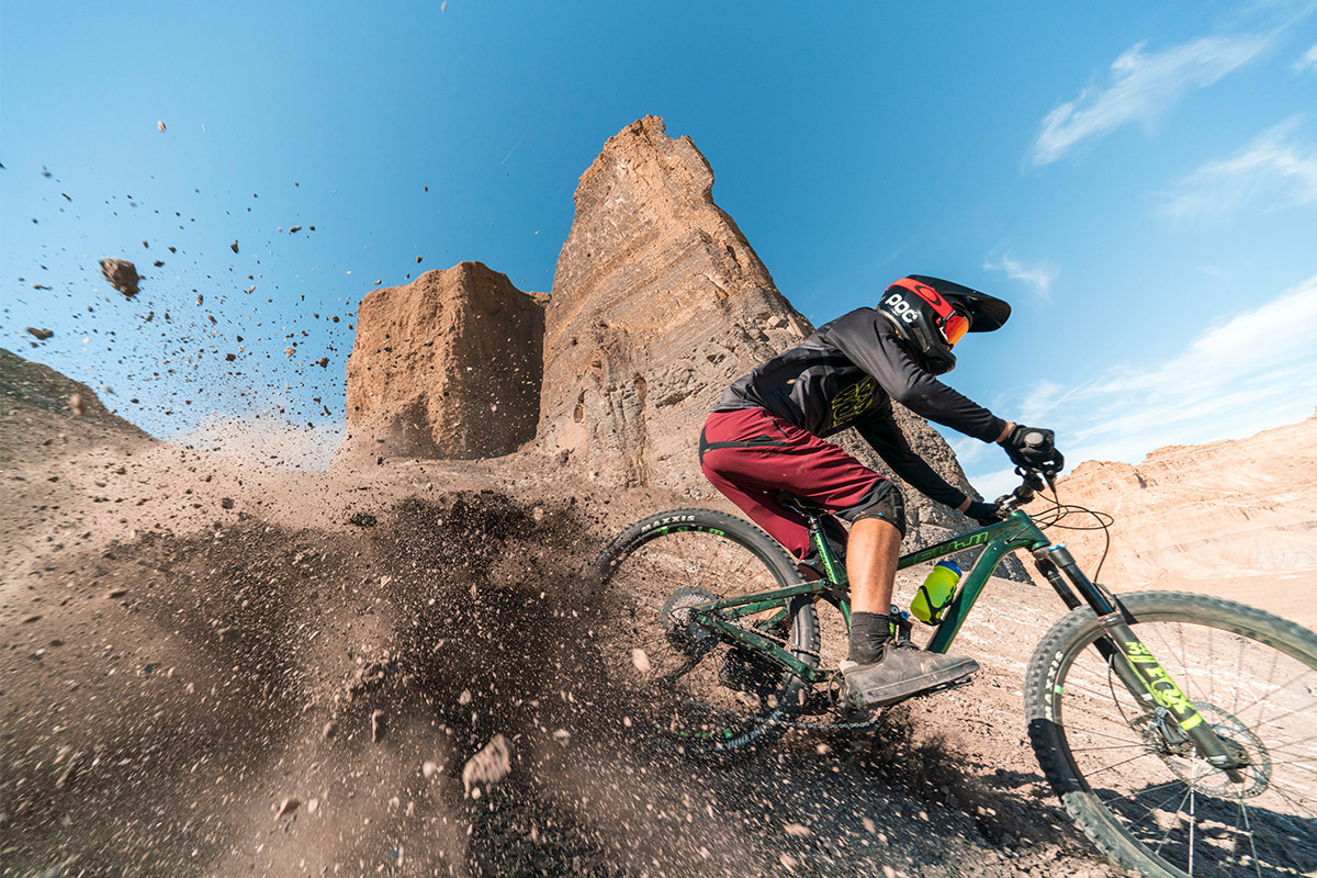 The Fuji Auric LT is the Enduro Machine You've Been Waiting For
