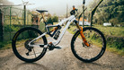 Testing and Riding in Lousa, Portugal with the Orbea Fox Enduro Team