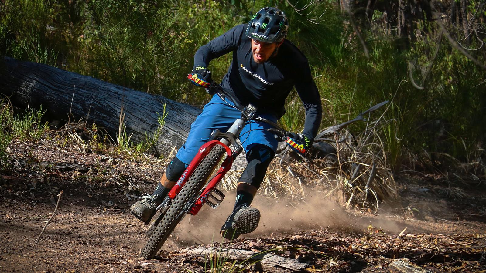 Nukeproof Shares 2020 Ride Wear