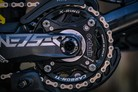Introducing Ochain - A Clever Chainring Spider Designed to Reduce Pedal-Kickback