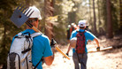 More Trails: Shimano Partners With IMBA for Dig In Campaign