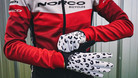 Handup Gloves Partners with NORCO Factory Team for 2020