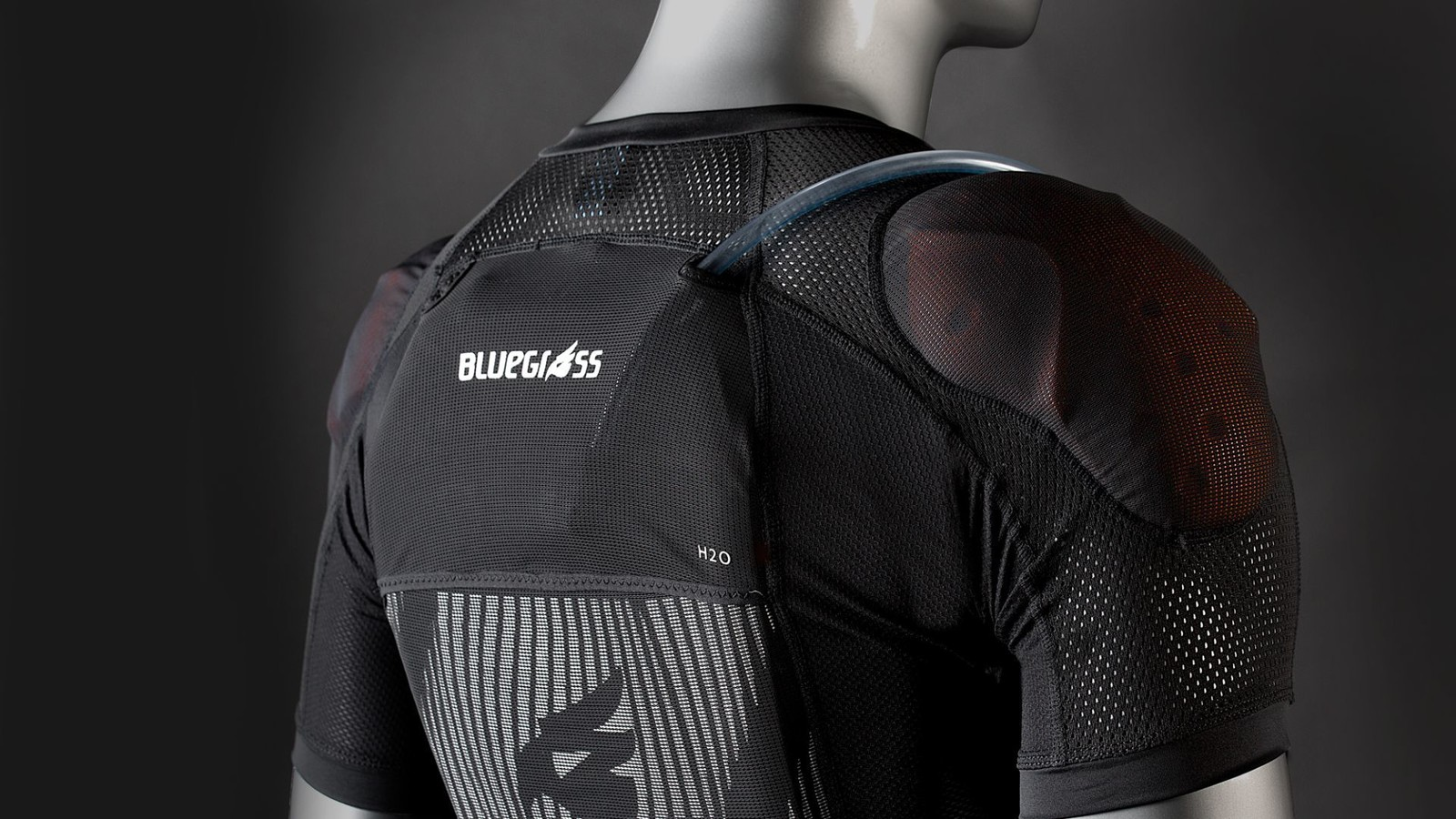 Bluegrass Introduces Two New Upper Body Protectors