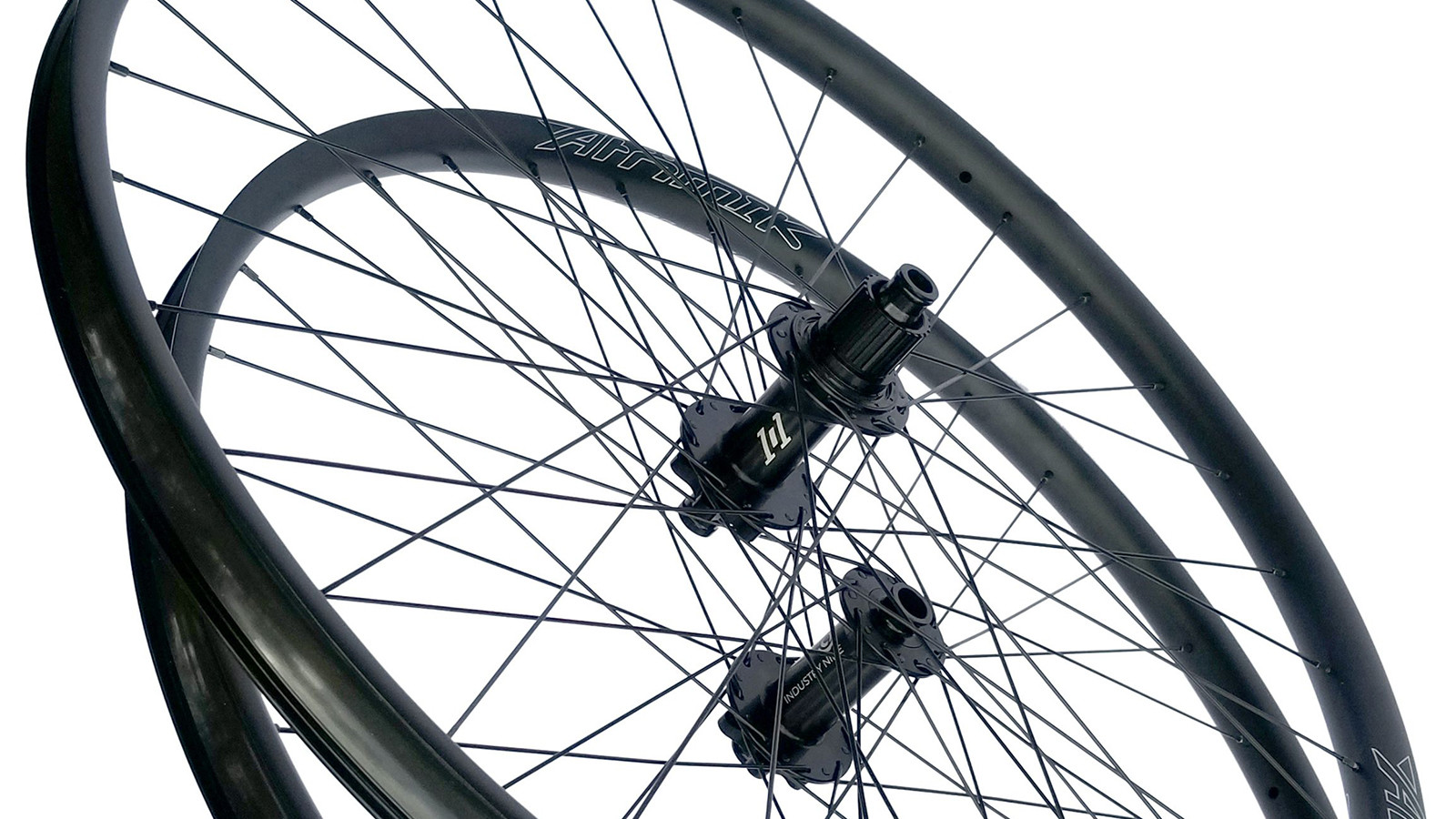 Atomik Introduces Its First Aluminum Wheelset