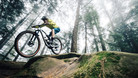 Bicycle Therapy - Spencer Paxson and Mark Allison Ride the All New Kona Hei Hei CR