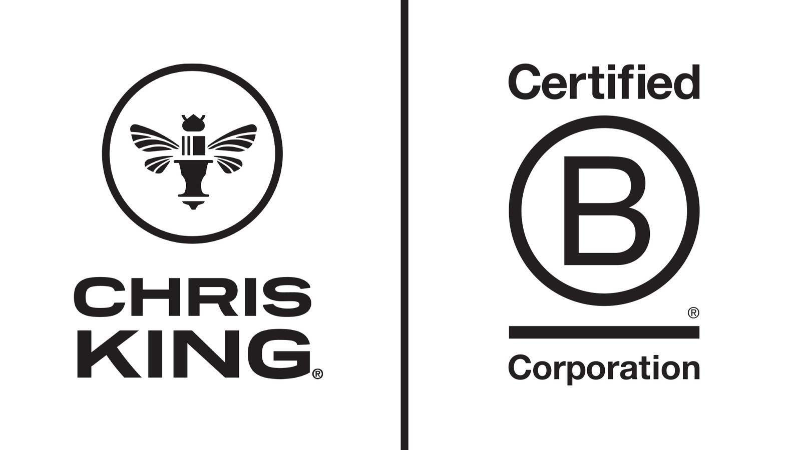 Chris King is Now a Certified B Corp