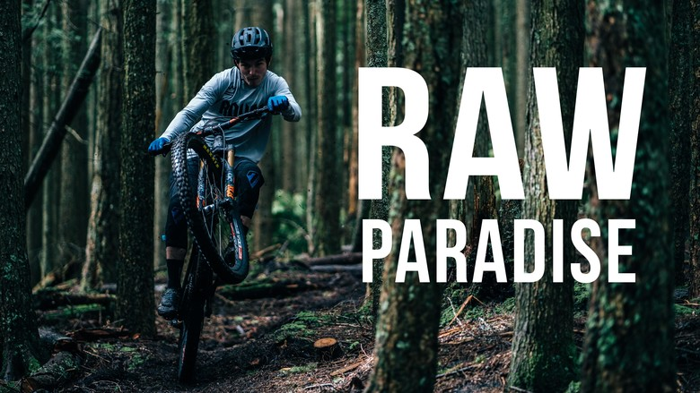RAW Paradise