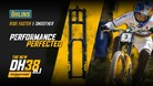Öhlins Launches Updated DH38 M.1 Fork