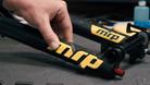 A Custom Tune, Custom Graphics, Star Nut and Headset Race Installed? Yep. MRP's Ready to Shred Program