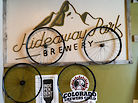Hideaway Park Brewery Launches Evil Bikes Demo in Winter Park, CO