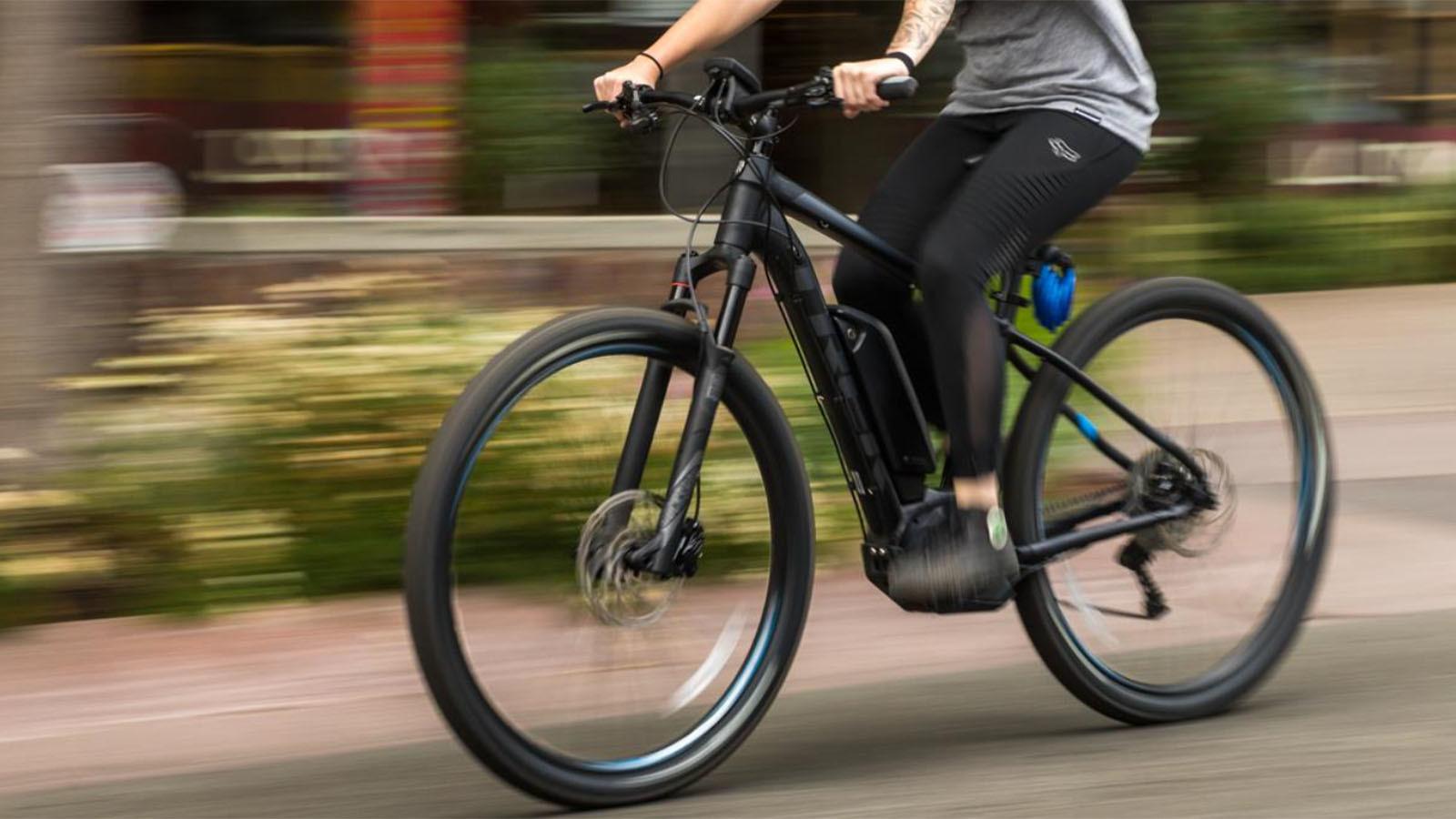 Big Bear Resort in California Opens to E-Bikes