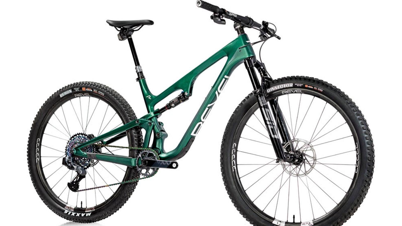 Meet the Ranger, Revel Bikes' New Cross Country Rig