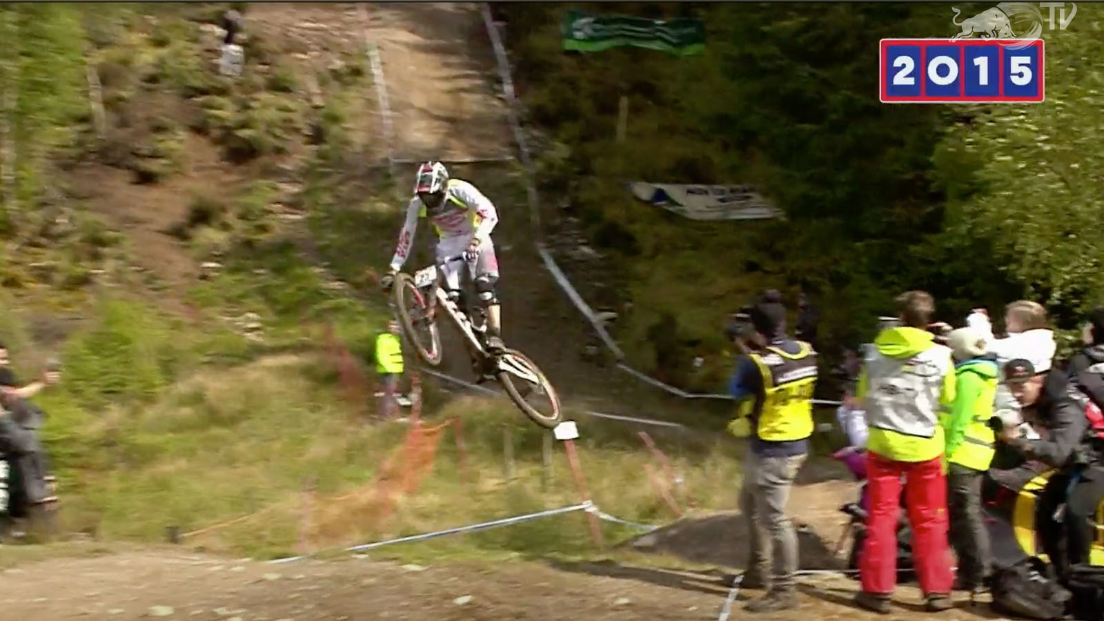 Who Can Claim Fastest at Fort William? Red Bull Presents a Decade of Racing