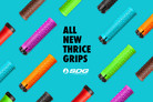 SDG Components: The All-New Thrice Grips