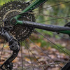 microSHIFT Releases Updated Wide-Range 9-Speed Cassette and Shifter