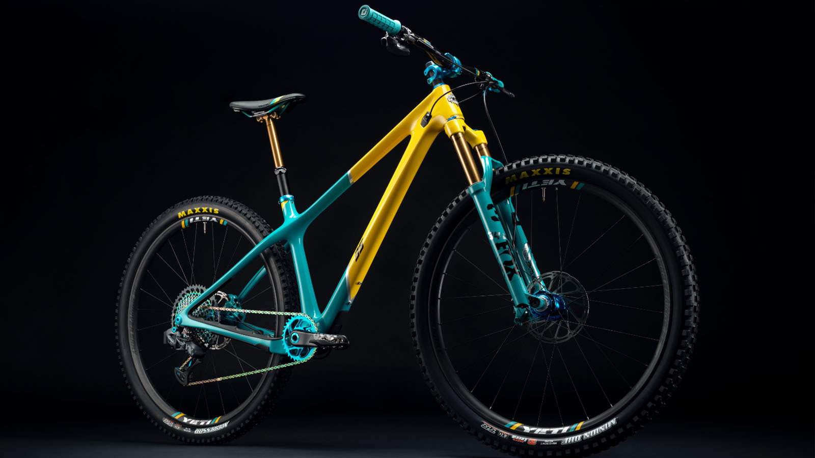 Yeti's Very Limited Edition 35th Anniversary ARC
