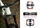 Ecologically sustainable quality – new PEMBREE flat pedals lead the way