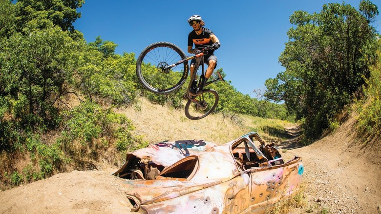 THOR MX Launches New MTB Apparel Line