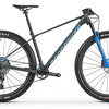 Lightest Production MTB Frameset - Mondraker's New 2021 Podium Carbon XC Race Bike