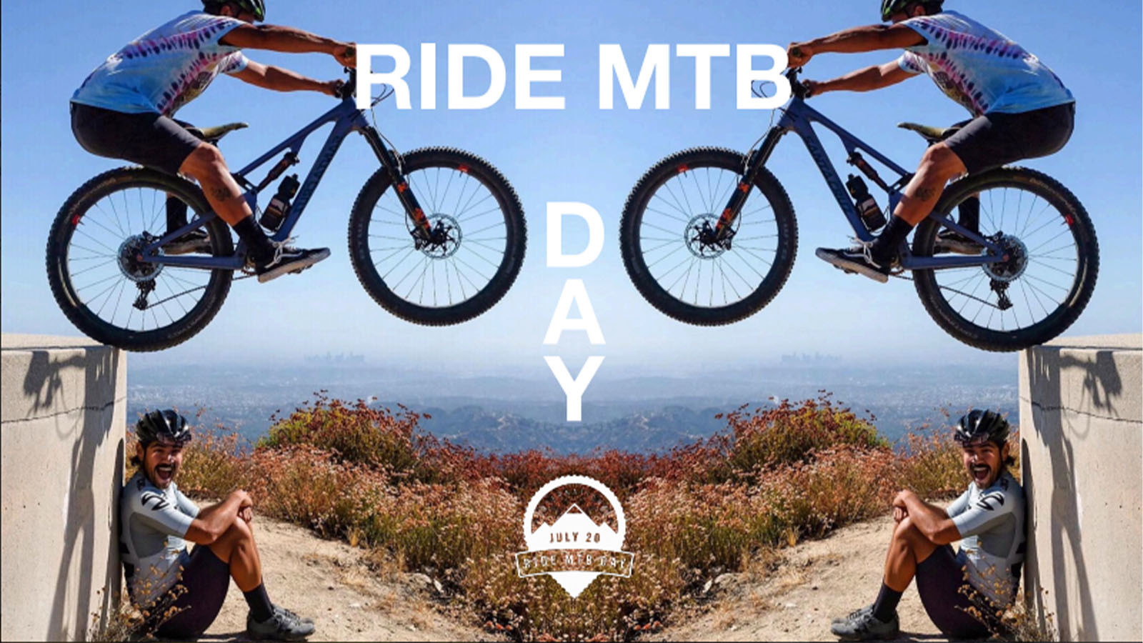 Third Annual Ride MTB Day Recap - Continued Growth and More Bikes!