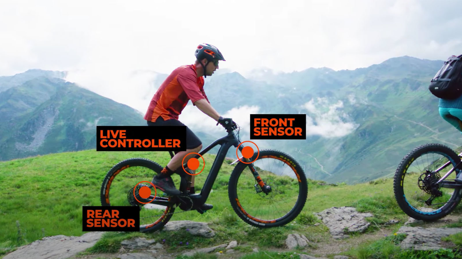 Electronic Suspension for Your Electric Bike - FOX Introduces E-Live Valve