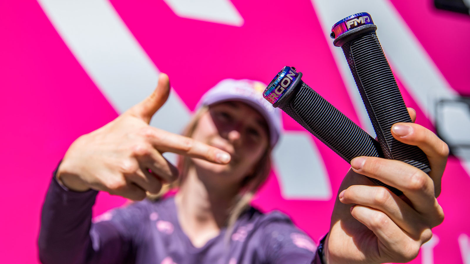 ERGON Launches GFR1 Gravity and Freeride Grips