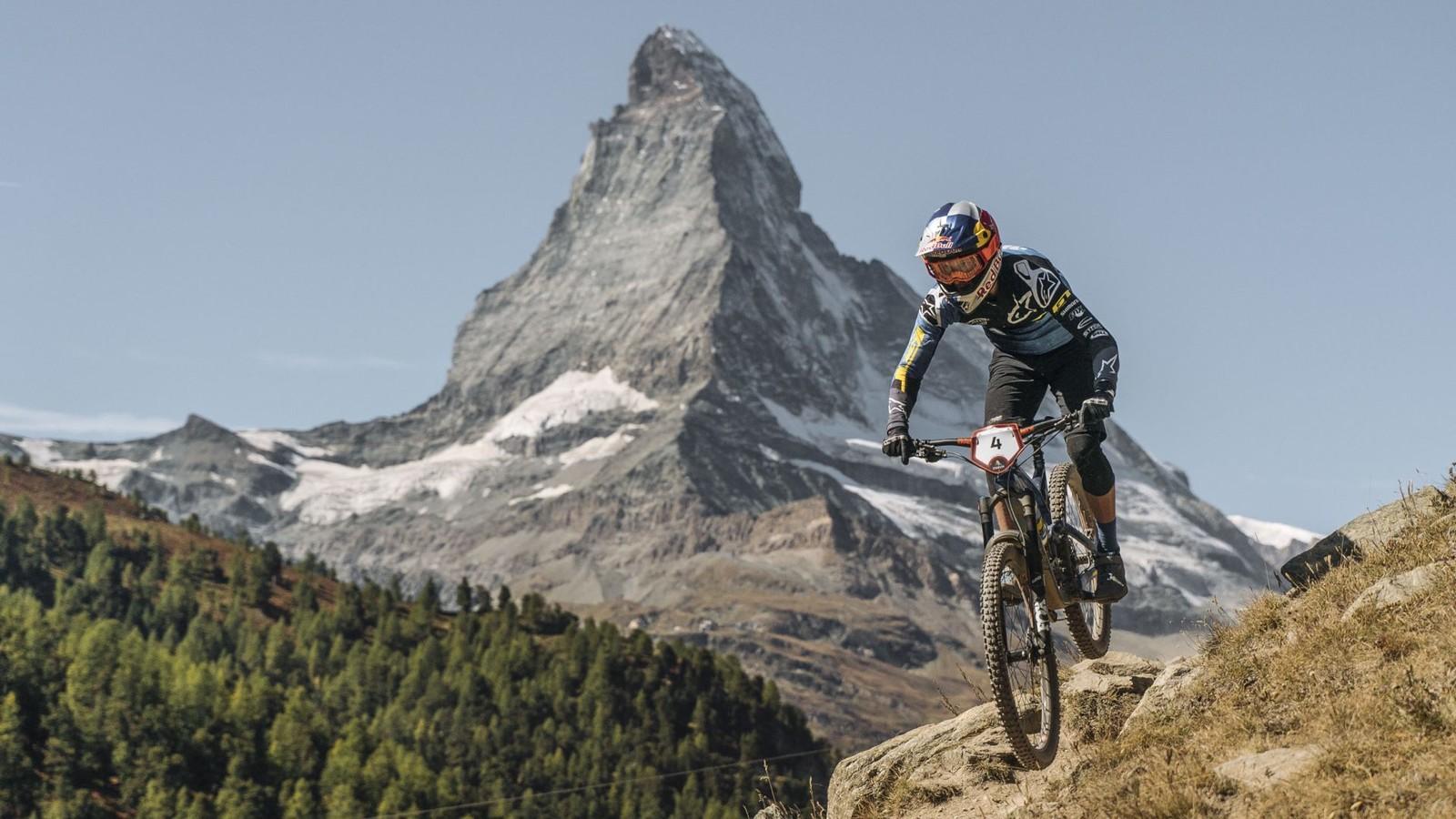 Who Will Master the Matterhorn?