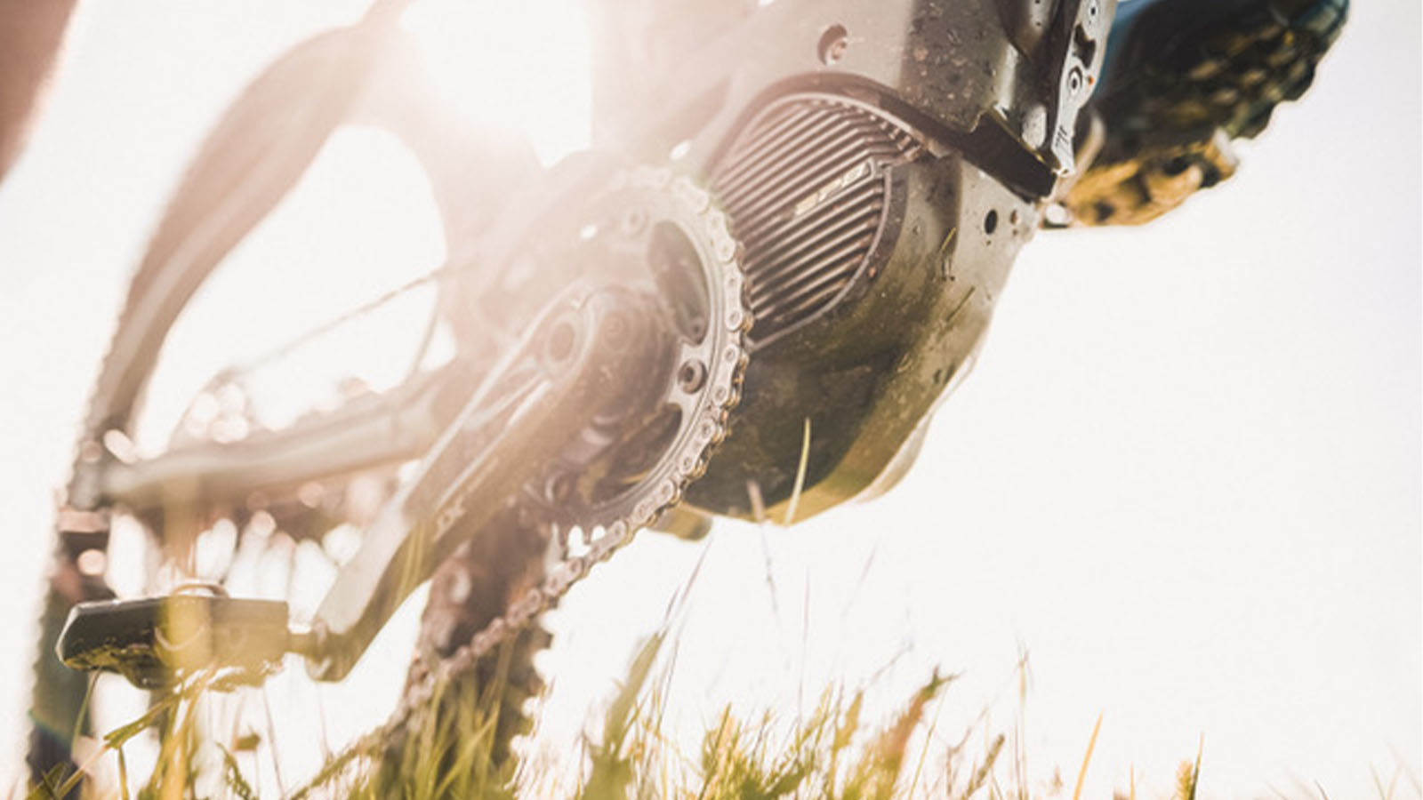 E-Bikers, the Wait is Over - Shimano Launches All-New Steps EP8 E-Bike Motor