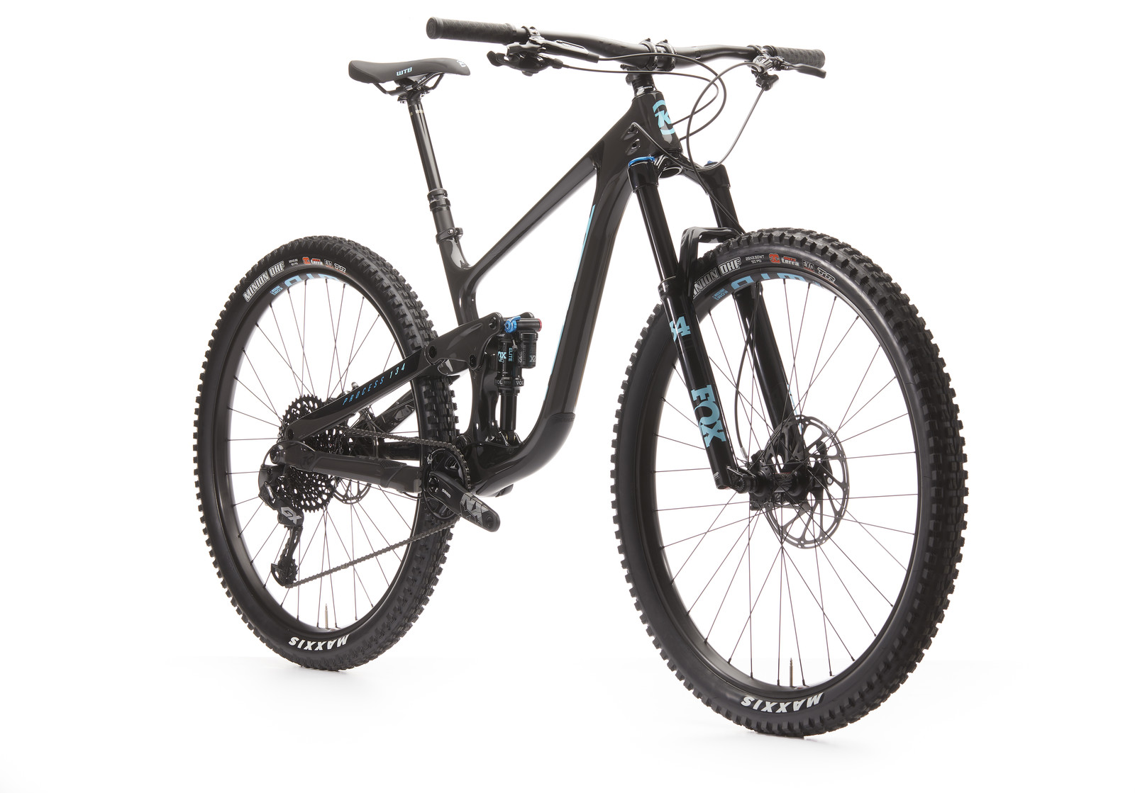 Last Call: Make a Difference in Sun Valley's Dirt and Win a Kona Process 134 CR 29!