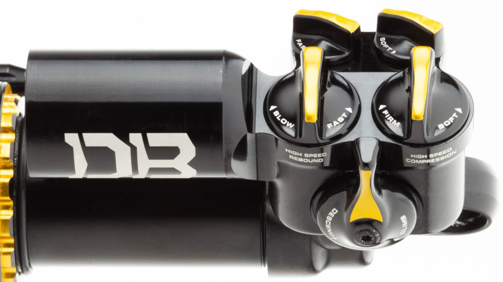 Coil or Air - Cane Creek's All-New, Incredibly Adjustable Kitsuma Shock