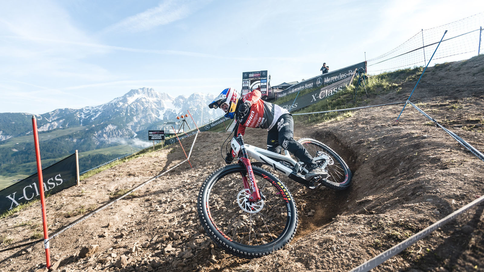 Saalfelden Leogang Is Gearing up for the UCI 2020 Mountain Bike World Championships